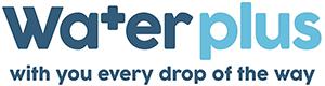 Water Plus logo
