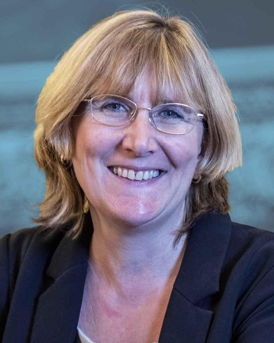 Sarah McMath - CEO